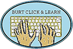 Burt Click and Learn